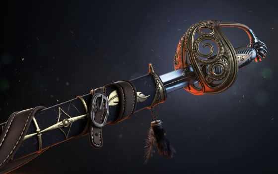 оружие, меч, pinterest, теме, история, piece, kaplita, marek, this,
