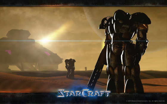 starcraft, крафт, star