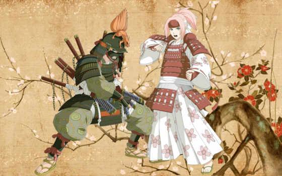 naruto, буря, ninja, ultimate, revolution, shippuden, personnages, deviantart, bleach, samourai,