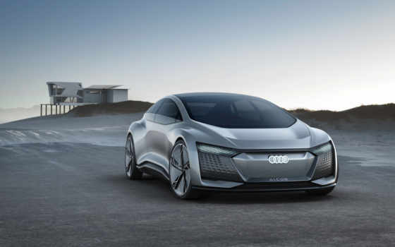 ауди, aicon, concept, bmw, sportback, авто, frankfurt, будущего, концепты,