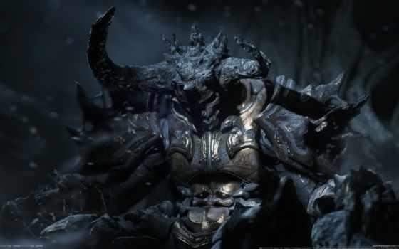 engine, unreal, асмодей, демон, похоти, elemental, доспех, демоны, monster, рога, остов,