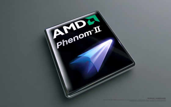 amd, процессоры, phenom, play, intel, компьютеры, процессор,