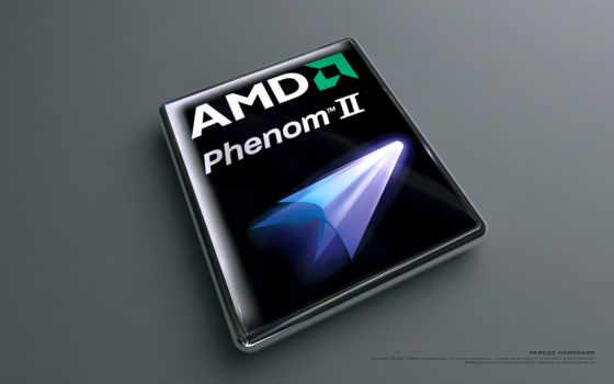 amd, процессоры, phenom Фон № 76767 разрешение 1920x1200