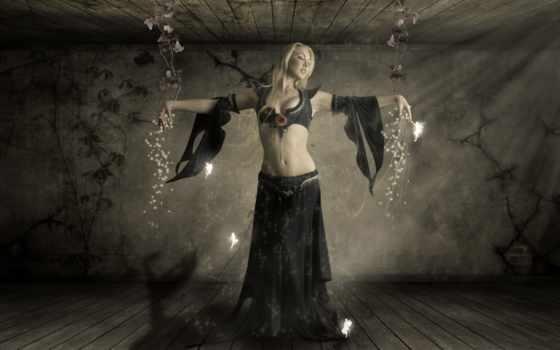 fantasy, девушка, devushki Фон № 123803 разрешение 1920x1200