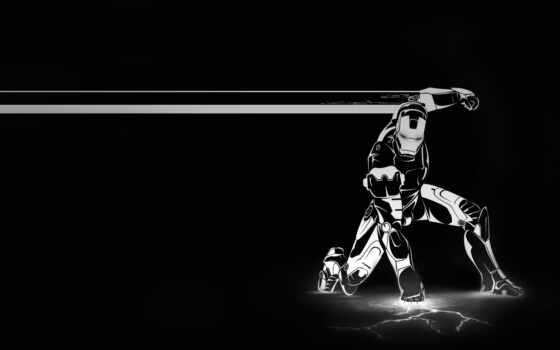 iron, мужчина, desktop, страница,