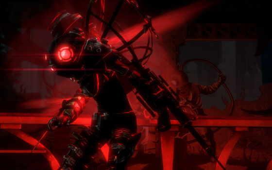 bioshock, remastered, mehr, slots, био, infinite, game,