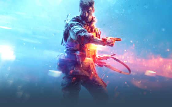 battlefield, preview, игры, назад, команда, оружие,
