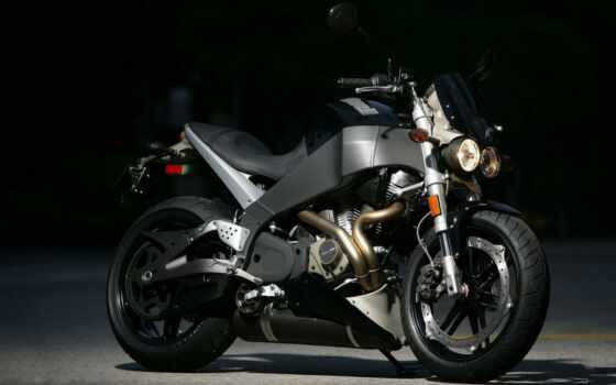 buell, lightning, мотоцикл, long, black, коллекция