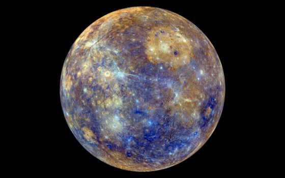 nasa, mercury