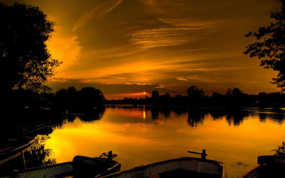 закат, free, природа, you, india,