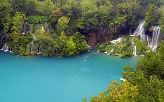 хорватии, хорватия, острова