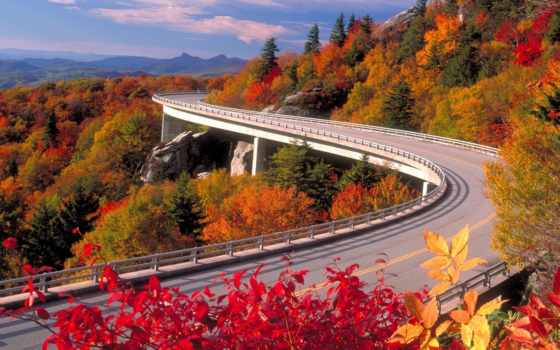 дороги, красивые, самые, только, мира, дорог,