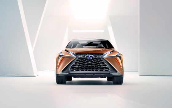 lexus, limitless, detroit, авто, показать, concept, лексус, car, детройте,