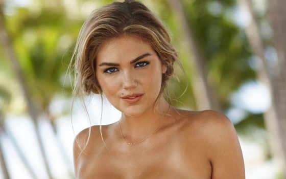 кейт, аптон, модель, американская, грудь, sports,