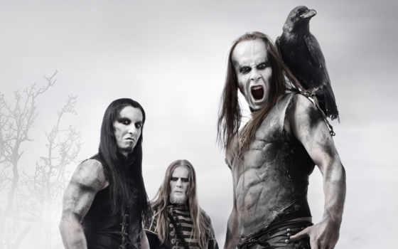 behemoth, группа, года, гданьске, метал,