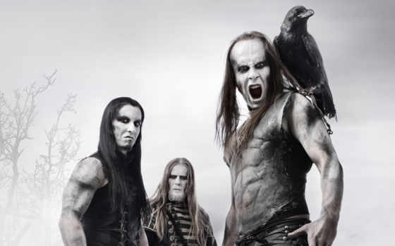 behemoth, группа, года