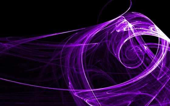 fondo, pantalla, shortcut, клавиатура, púrpura, color, walpaper, black