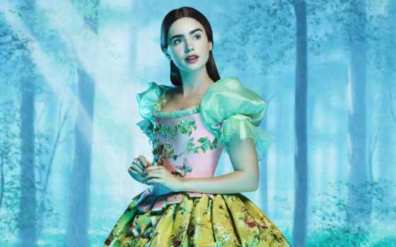 снег, гномов, месть, зеркало, принцесса, лили, collins,