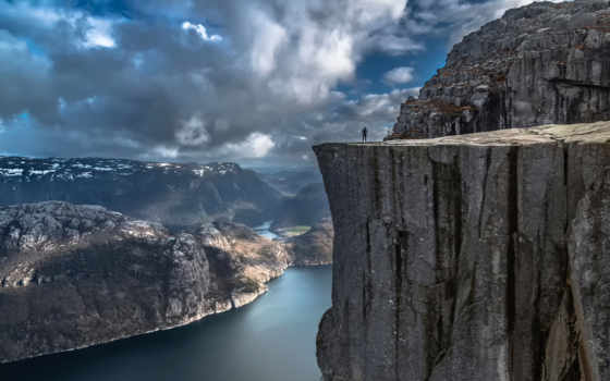 preikestolen, норвегия, rock, norwegian, pulpit, скалы, прекестулен,