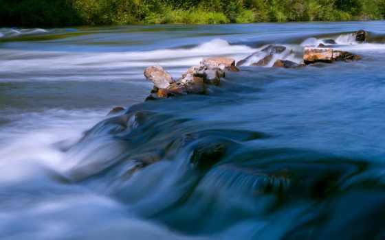 река, природа, pictures