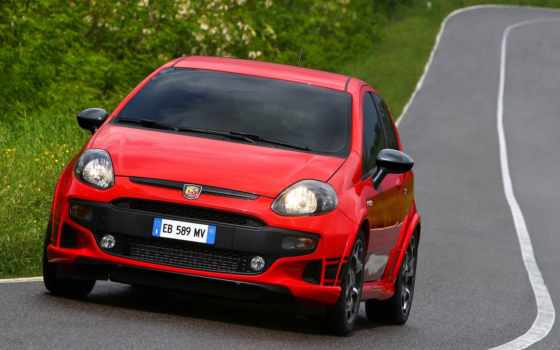 abarth, punto, evo, fiat, ди, supersport, multiair, цв, turbo, foto,