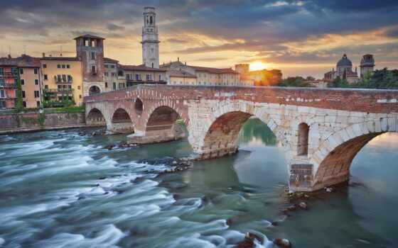 italian, pazlyi, город, institution, программа, мост, roman, ребенок, adult, verona, design