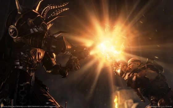 warhammer, online