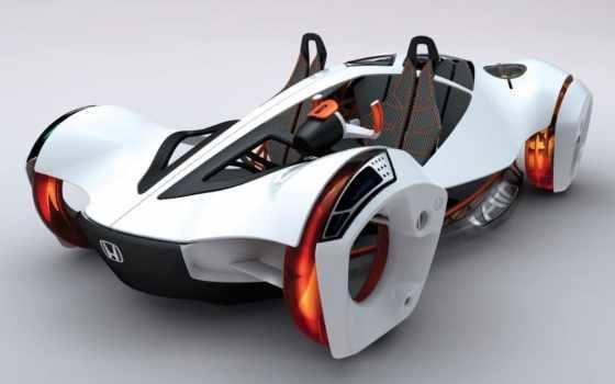 будущего, автомобили, автомобилей