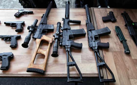 оружие, оружия, стрелкового