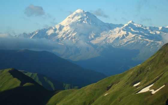 breathtaking, mountains, природа, landscape, гора, зелёный,