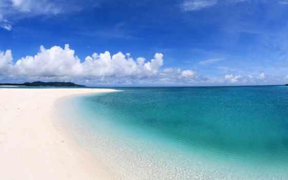 море, бирюзовый, water, noces, mariage, pour, песок, demi, берег, lovato, изумрудная,