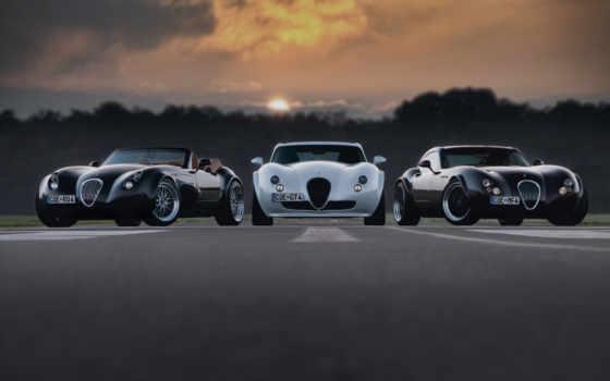 wiesmann, mf, cars, german, автомобили, roadster, vehicles, авто, frontal,