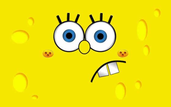 боб, спанч, губка, грустный, spongebob,