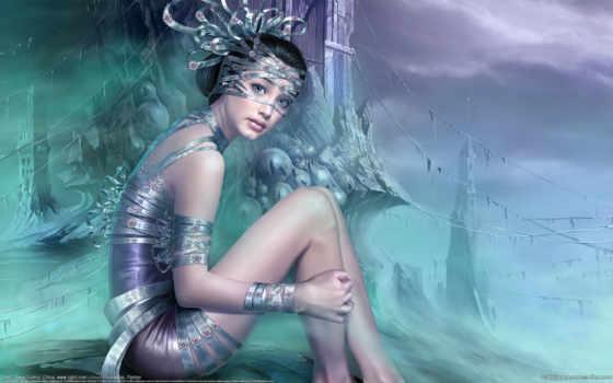 fantasy, klassika, фэнтези