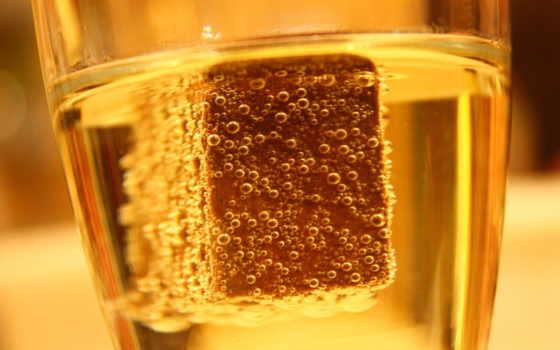 шампанское, шоколад, шампанского, makro, пузырьки, den, let, рождения, изображения, adres,