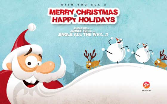 christmas, merry, free Фон № 123096 разрешение 1920x1200