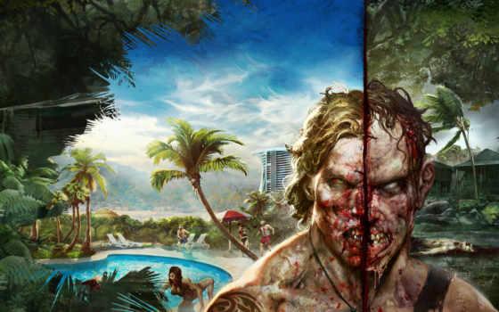 dead, остров, definitive, коллекция, full, июнь, xbox, one, zagrajmy,