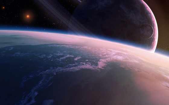 космос, спутник Фон № 24258 разрешение 1920x1080