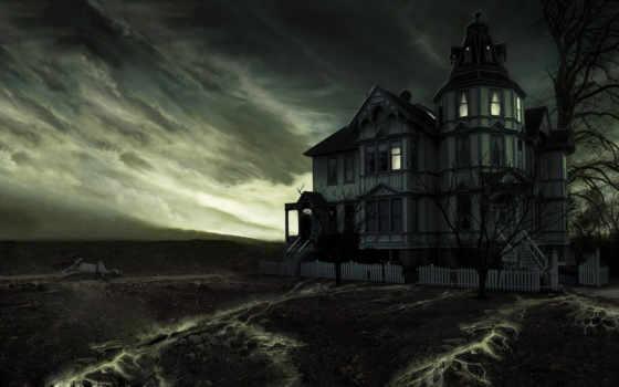 апокалипсис, стиле, fantasy
