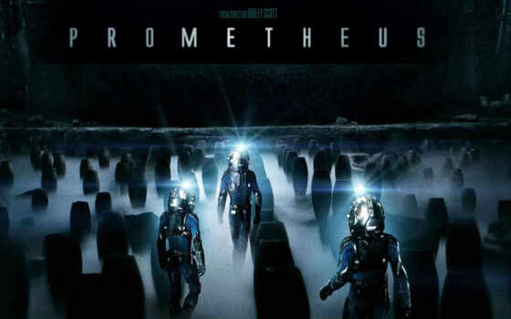ридли, scott, prometheus