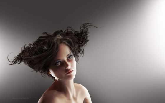 hairstyle, волосы, hairstyles, nice, medium, styles, ideas,