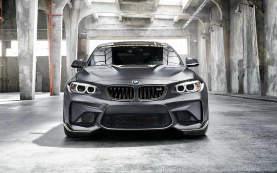 bmw, performance, parts, concept, goodwood,