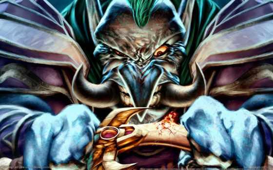 wow, world, warcraft, troll, игры, game, pantalla, fondos, trading,