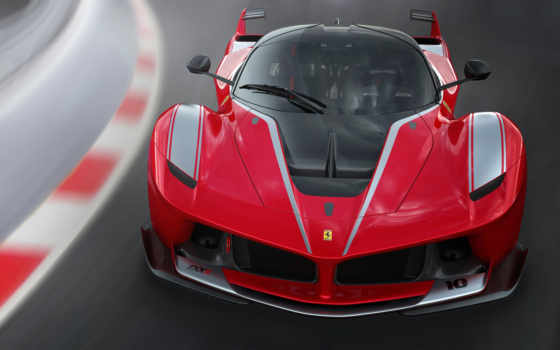 ferrari, fxx, laferrari, red, суперкар, car, скорость,