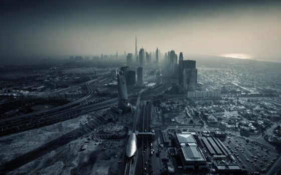оаэ, dubai, cidade, construção, галушка, артем, сол, мегаполис, pôr, вконтакте,