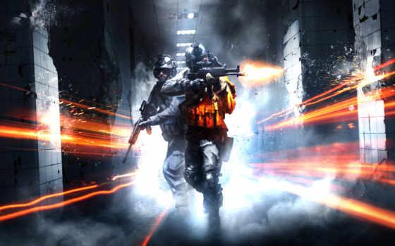 battlefield, фон, multiplayer, op, resolution, desktop, free,