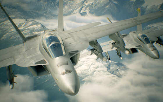 ace, combat, skies