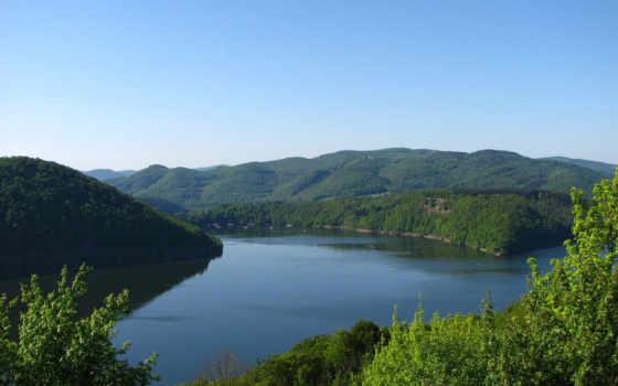 new, zealand, природа, lakes, остров, live, landscape,