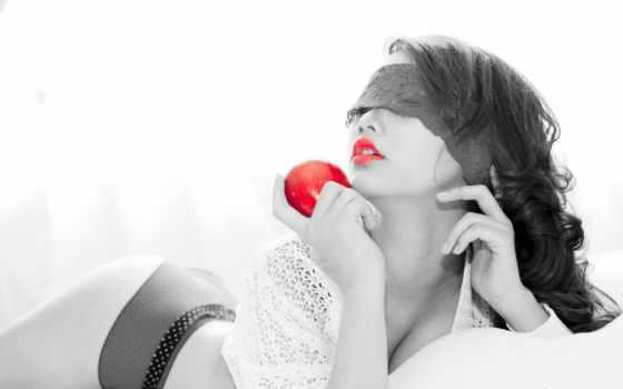 девушек, милых, sensual, black, red, милано, plus, points, lip, лифчик,