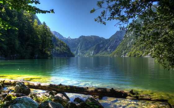 картинка, природа, landscape